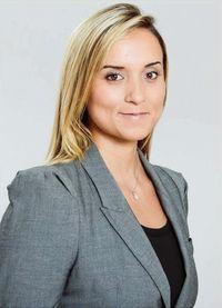 Signora Daniela Fernández